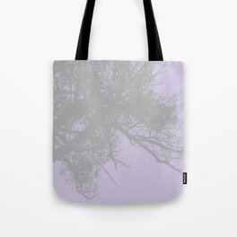 Limbs Tote Bag