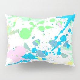 Paint Daubs (2) Pillow Sham