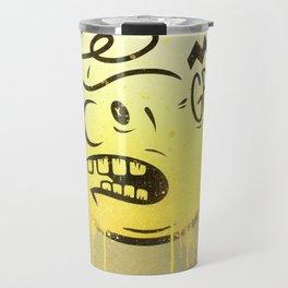 Grief Travel Mug