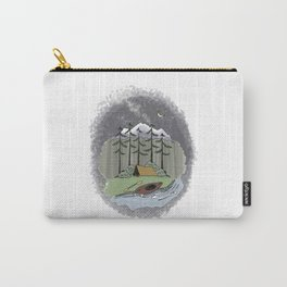 Aventuring Carry-All Pouch