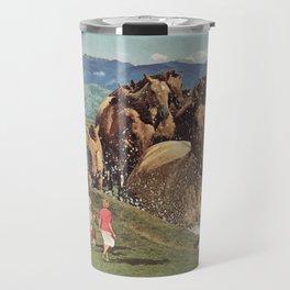 Stampede Travel Mug