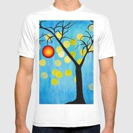 Modern Tree T-shirt