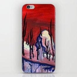 32 Trees iPhone Skin