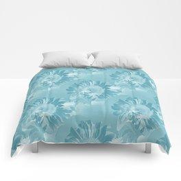 Wallflowers... Comforters