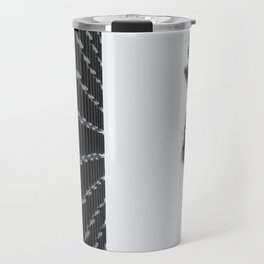 the law of attraction Travel Mug