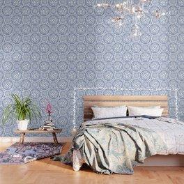 Blue Rhapsody Wallpaper