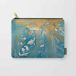 Island Trade Winds Carry-All Pouch