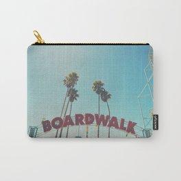 Santa Cruz boardwalk ... Carry-All Pouch