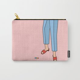 """""""Lost & Found 1"""" Carry-All Pouch"""