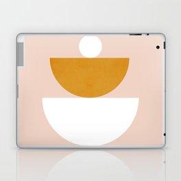 Abstraction_Balance_Minimalism_002 Laptop & iPad Skin