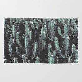 Cactus Club Rug