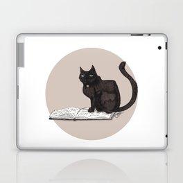 Feeling Bookish Laptop & iPad Skin