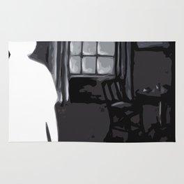 Empty Rooms Rug