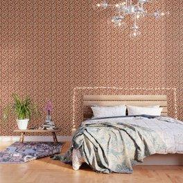 Pumpkin Fanatic Wallpaper