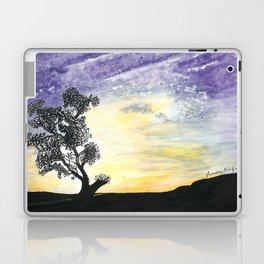 Lone Tree Laptop & iPad Skin