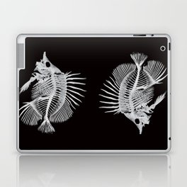 Flounder Laptop & iPad Skin