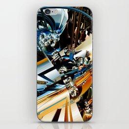 J55-2-RMpt05Edit1 iPhone Skin