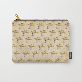 Industrial Clamp Carry-All Pouch