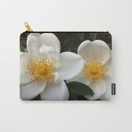Flowers # 7 Carry-All Pouch