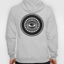 Eye of Providence Hoody