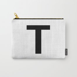 T. Carry-All Pouch