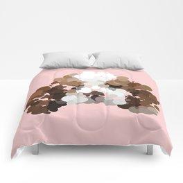 american cocker spaniel Comforters