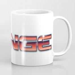 Singe logo Coffee Mug