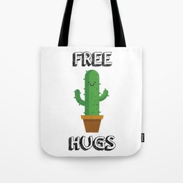Free Hugs for All! Tote Bag