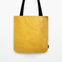 Yellow background Tote Bag