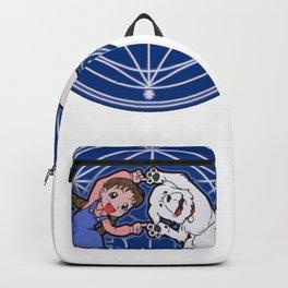 Fullmetal Fusion Ha! Backpack
