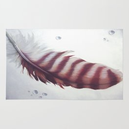 The Feather Rug