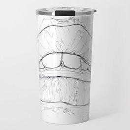 Tasteless Travel Mug