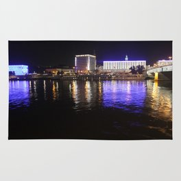 Linz Nights Rug