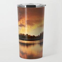 Oulu Travel Mug