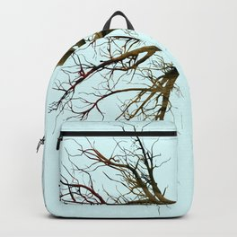 The Roots of Chaos Backpack