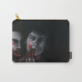 Till they howl no more Carry-All Pouch