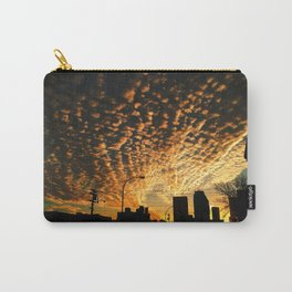 The Crack of Dawn Carry-All Pouch