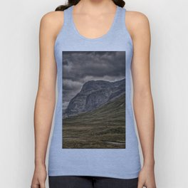Anybody Out There? Unisex Tank Top