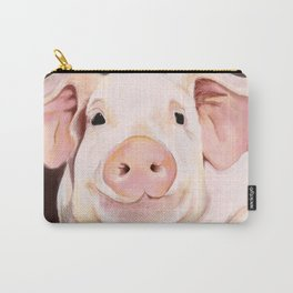 This Little Pig Carry-All Pouch