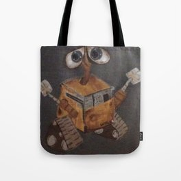 Walle Tote Bag