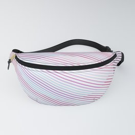 Intersect Fanny Pack