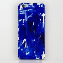 KOBALT iPhone Skin