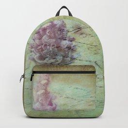Lady Lavender Backpack