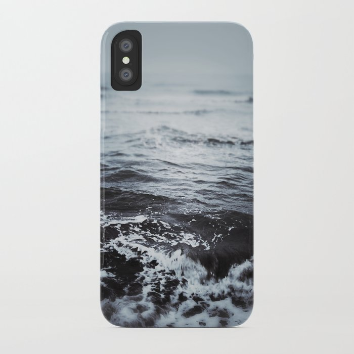 [ FALL ] iPhone Case