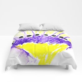 feather Comforters