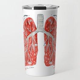 folky lungs Travel Mug