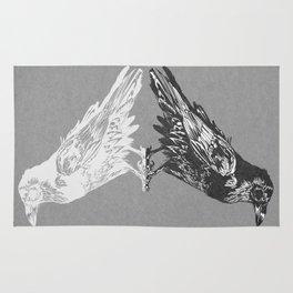 Raven Grey Rug