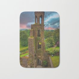 Blarney Castle Colour Bath Mat