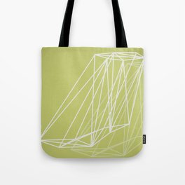 Crac green Tote Bag