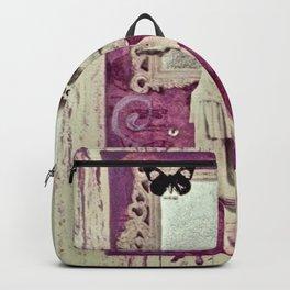 Butterfly! Dance! Backpack